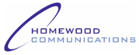 Homewood Communications